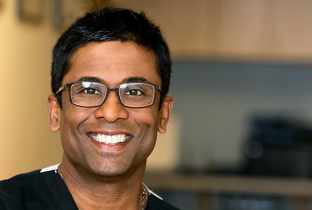 Dr. Saswata Roy, MD