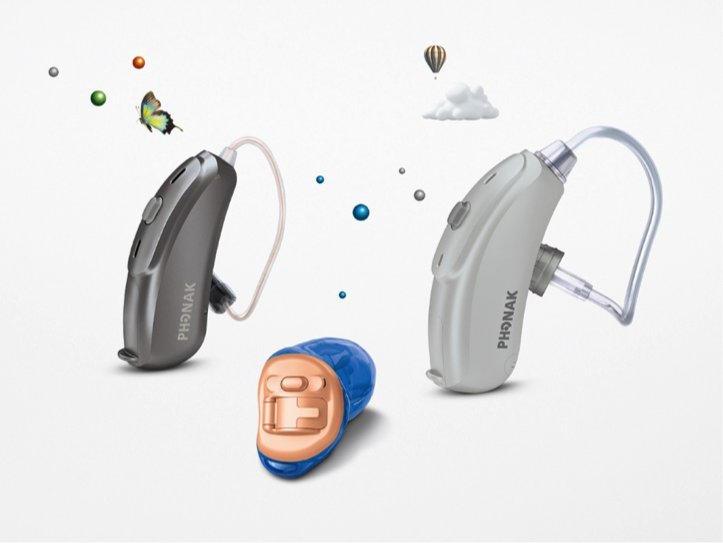 phonak-products